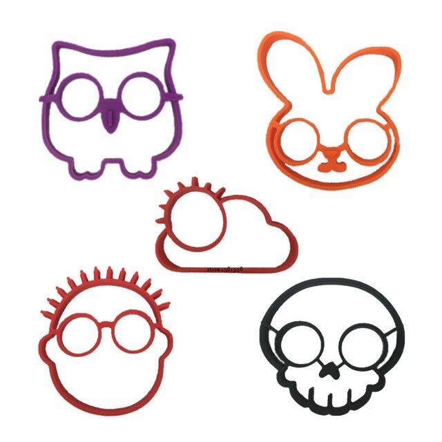owl shapes - Akbagreenw