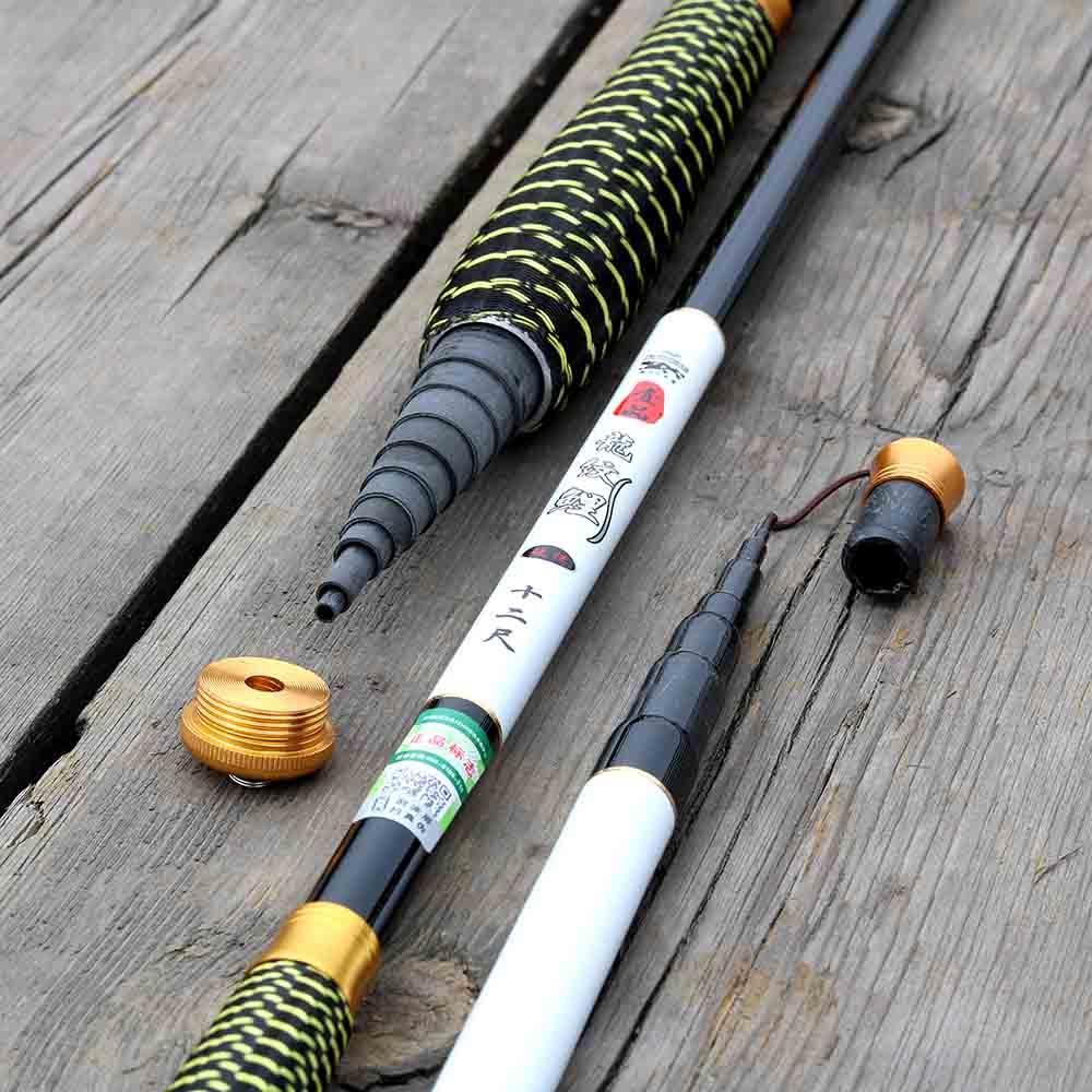 Josby córrego varas de pesca 2.7 7.2