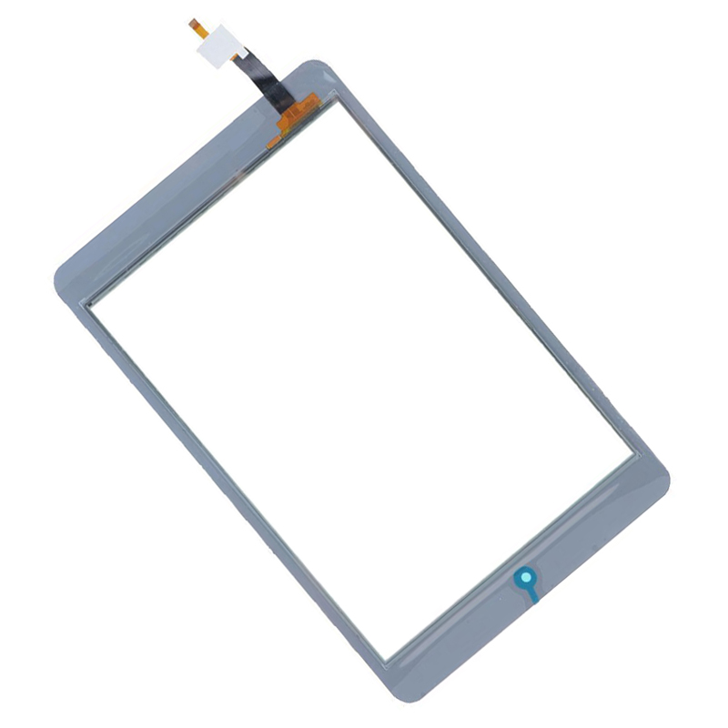 White For Acer Iconia A1-830 A1 830 Tablet PC Digitizer Touch Screen Panel Sensor Glass Replacement