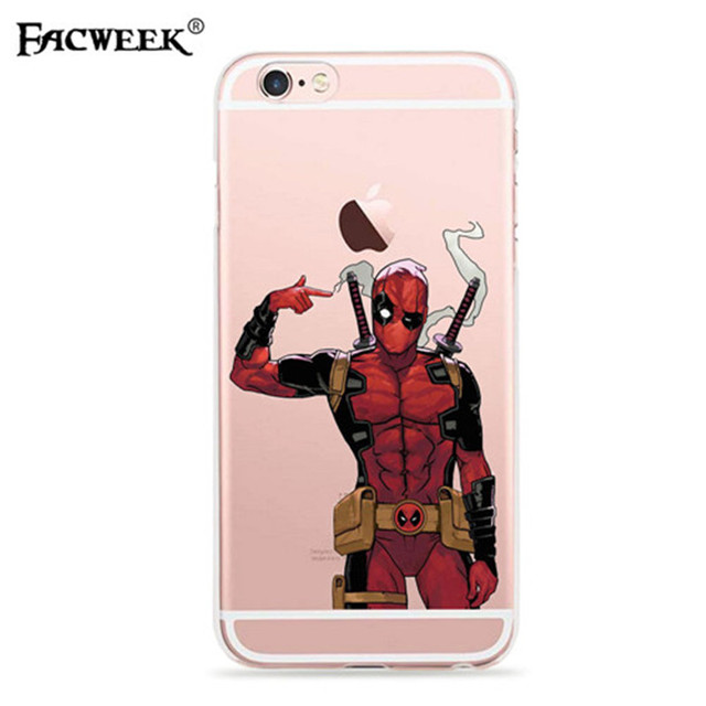 coque iphone 6 movie