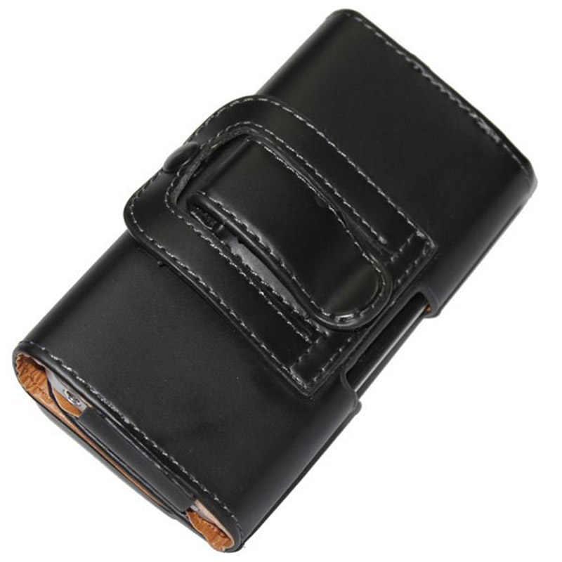 TOKOHANSUN для nokia E72 515 чехол для телефона сумка чехол для мобильного телефона Зажим для ремня для nokia 301 3310 Чехол черный цвет из искусственной кожи чехол
