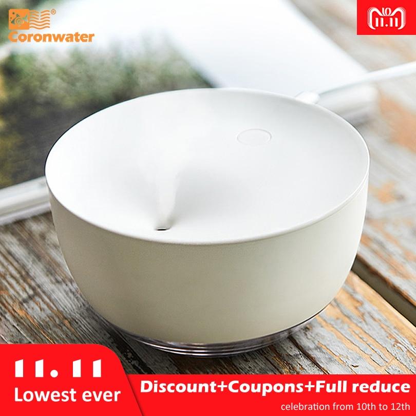 Coronwater 500ml Aroma Air Humidifier CH1 mentholatum 500ml