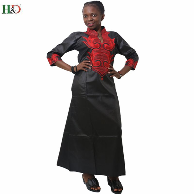 dc9c6515614 Good H D New african dresses for women Dashiki Dresses bazin riche  traditional african clothing Long Sleeve For ladies without scarf offers  where can We ...