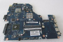 The laptop motherboard for Acer aspire E5-551 E5-551G Z5WAK LA-B221P With graphic card full test