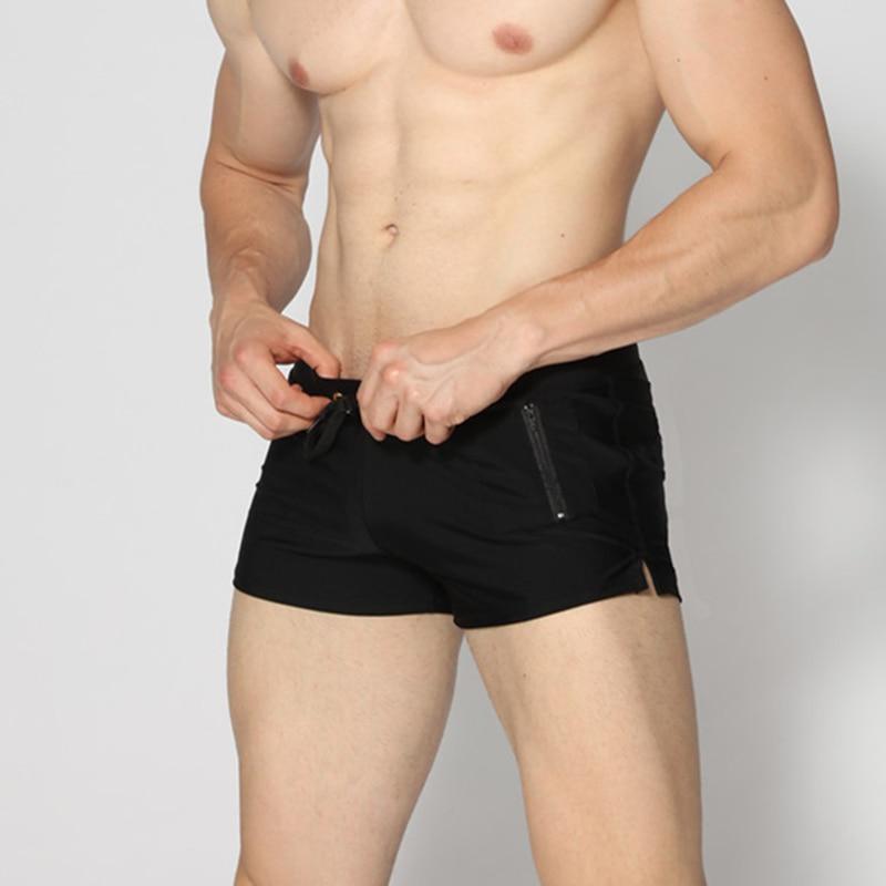 GANYANR ապրանքանիշ Արական լողազգեստներ - Սպորտային հագուստ և աքսեսուարներ - Լուսանկար 5