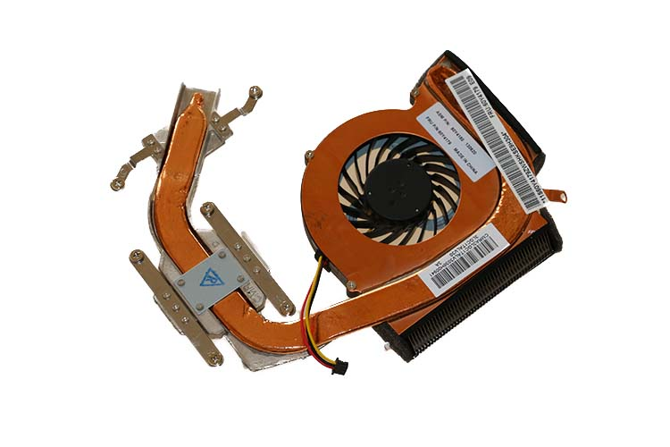 Free shipping Brand new original cooling fan for Lenovo Thinkpad L410 L510 SL410K SL510K integrated laptop heatsink 60Y4179 the original delta 6056 double motor 6cm high speed turbo fan violence 12v 1 92a gfc0612ds cooling fan free shipping