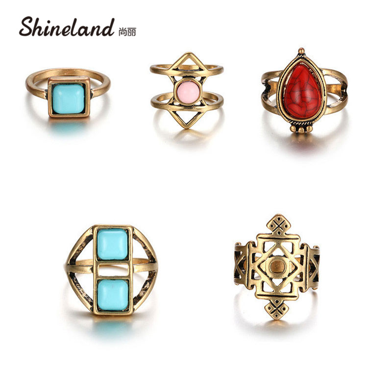 Where To Buy Cheap Midi Rings