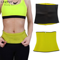 SAYFUT Waist Trainer Body Shaper Belt Super Stretch Neoprene Slimming Weight Loss Shapers Cinchers Corsets Girdle Shapewear