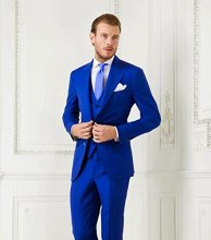 Best Selling 2018 Costume Homme Business Mens Suits Wedding Suits For Men Ternos Masculinos Slim Fit Tuxedos(Jacket+Pants+Vest)
