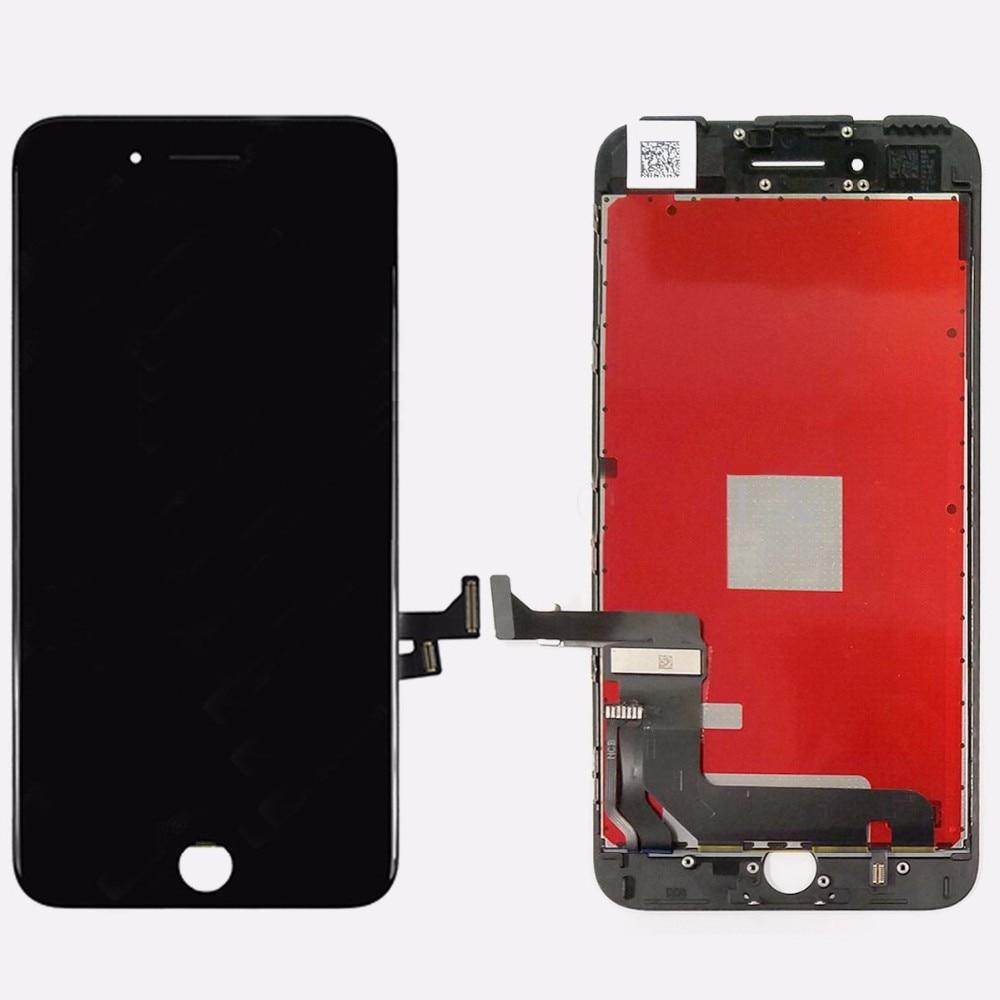 10 pcs/lot Best Original factory Foxconn for iphone 7 plus lcd for iphone 7 plus screen for iphone 7 plus display