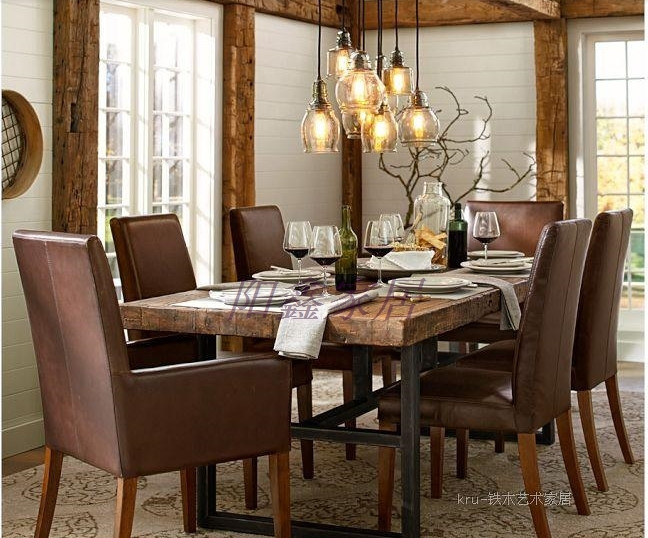 Ironwood Computer Desk Conference Table Draw Dining Room Furniture