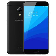 UMIDIGI C2 5,0 Zoll FHD 4 GB RAM 64 GB ROM 4G Smartphone Android 7.0 Octa Core 5MP + 13MP Dual Kameras 4000 mAh Handy MTK6750T