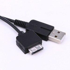 Image 2 - FZQWEG 10 cái 2 in1 USB Sạc Chuyển Dữ Liệu Sync Cord Dòng Power Adapter Dây đối với Sony psv1000 Psvita PS vita PSV 1000