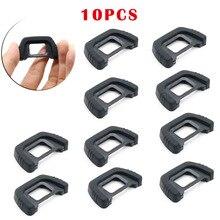 10X DK-21 резиновый наглазник Eyepiece Камера наклейки для глаз: наглазник для Nikon D7100 D7000 D300 D80 D90 D600 D610 D750