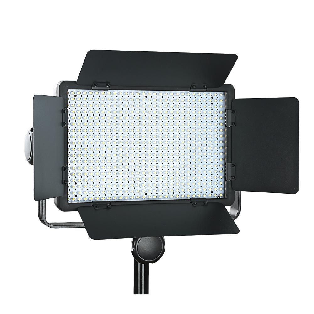 Godox LED500C 3300K~5600K Changeable Version LED Video Light (16)
