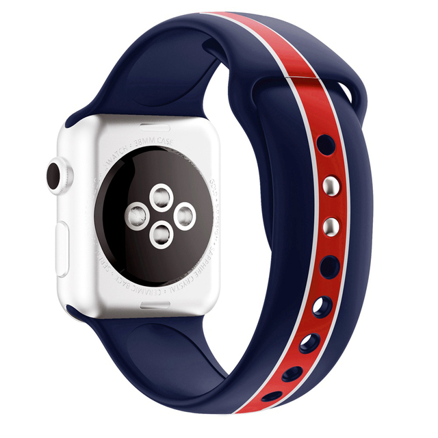 Bracelet strap for Apple Watch series 4/3/2/1  3
