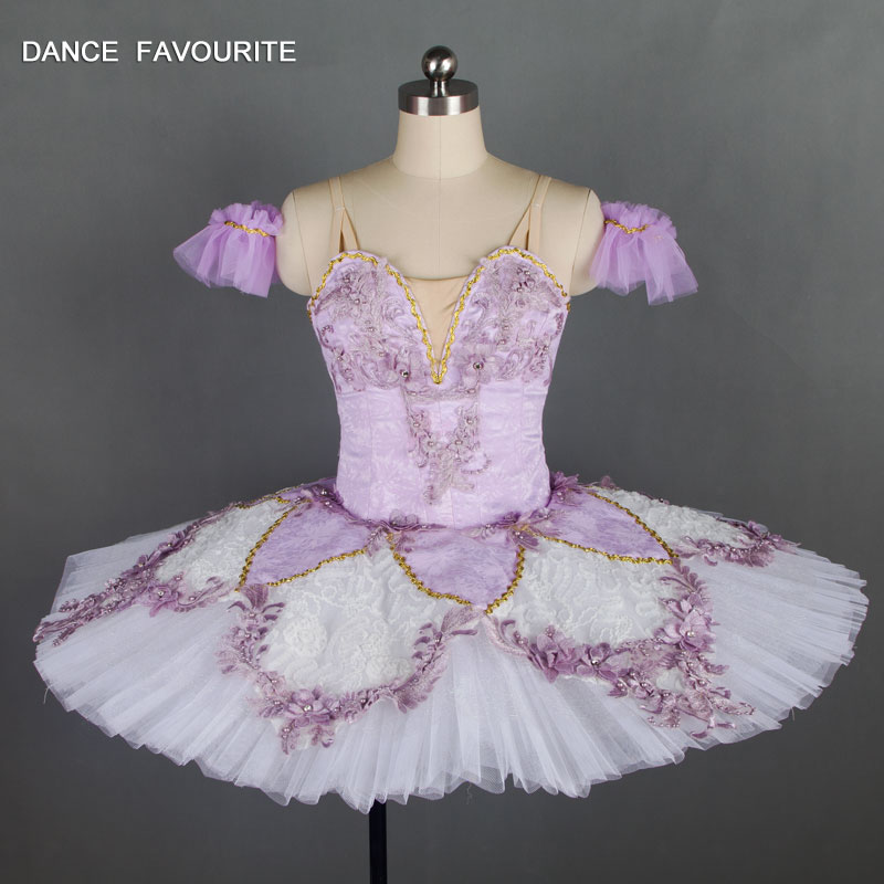 B18033 New professional Girl & Women Dance Costume Ballet Tutu, Ballerina Dance Tutu