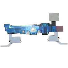 New Charger Port Dock USB Connector Flex Cable For Samsung Galaxy A7 A7000 Headphone Audio Jack Flex Ribbon Replacement