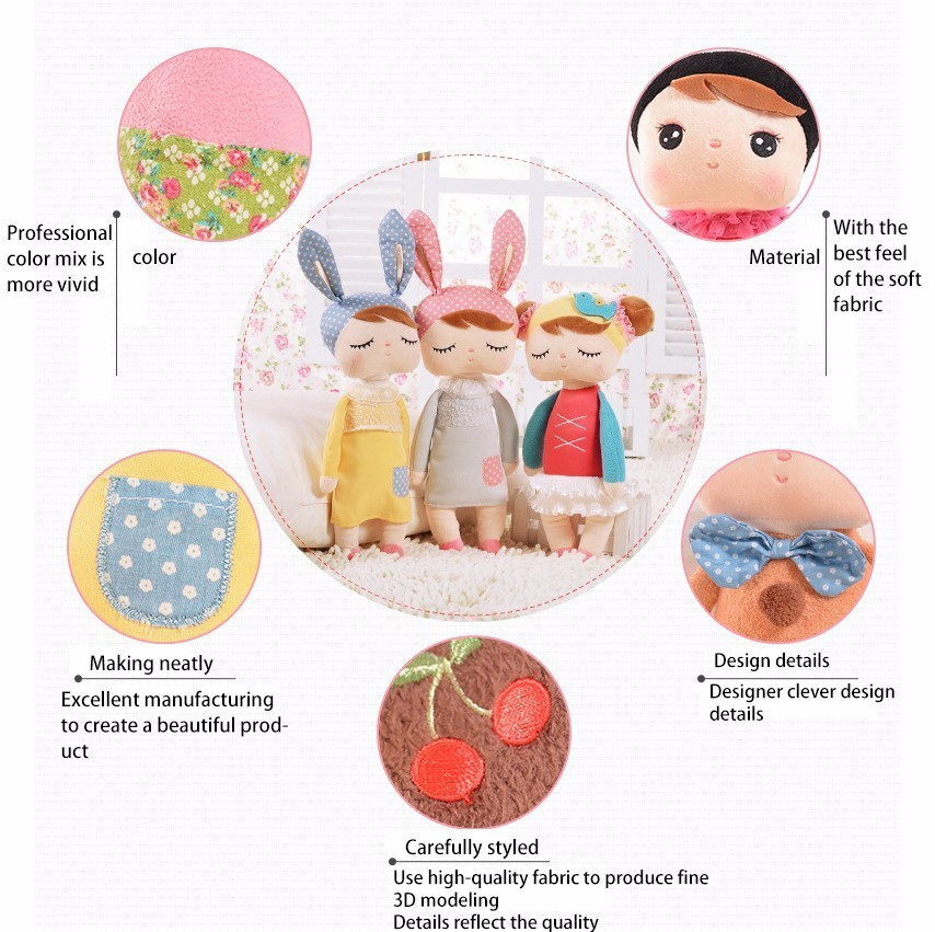 Kawaii-Plush-Stuffed-Animal-Cartoon-Kids-Toys-for-Girls-Children-Baby-Birthday-Christmas-Gift-Angela-Rabbit-Metoo-Doll-5