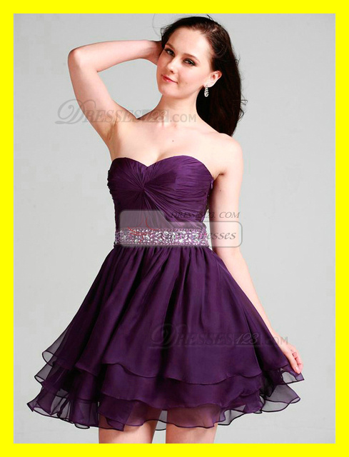 2efa7b87798 Short Evening Dresses Prom Canada Purple Under Tight The Winner A-Line -Not  Find Vaule In Sys Attribute- Built-In 2015 Discount