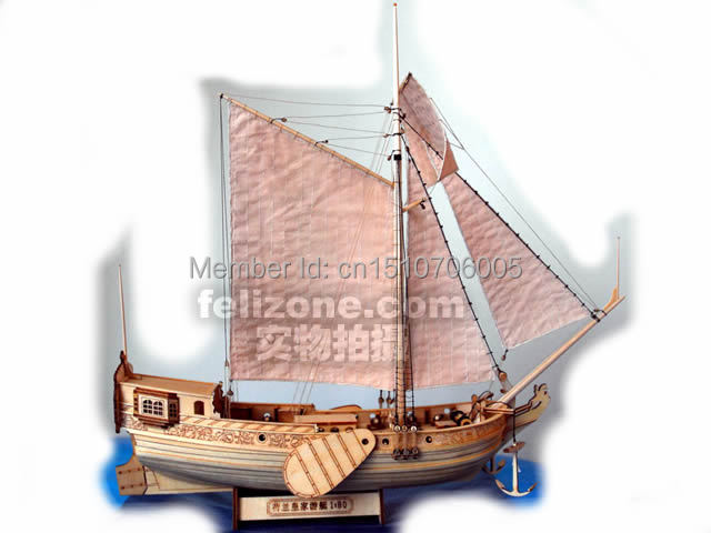 Nidale model hobby sailboat model kits sacle 180 royal holland kit need to build by yourself and because the post office forbid to send the liquid all the model kit dont include the glue and paint hope you can solutioingenieria Gallery