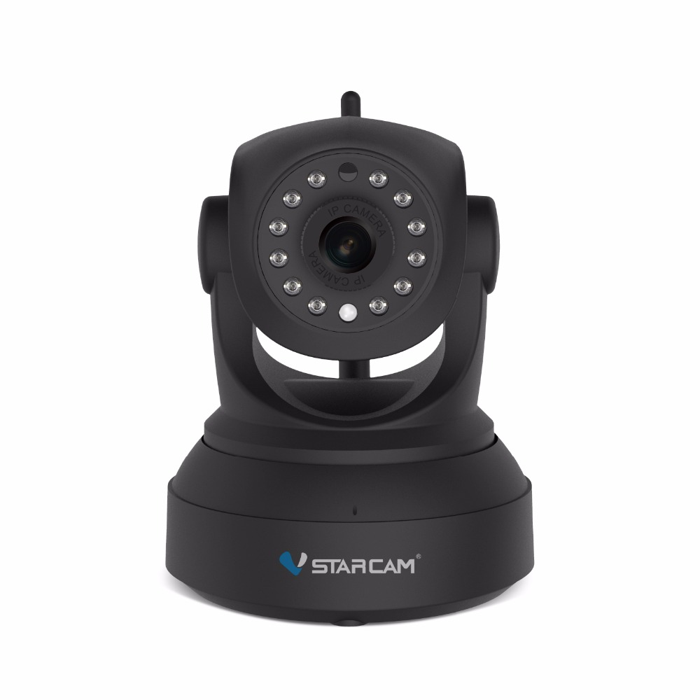 New Vstarcam HD 720P Wifi IP Camera CCTV Wireless Security Surveillance Camara Onvif Motion Detection support 128G SD card