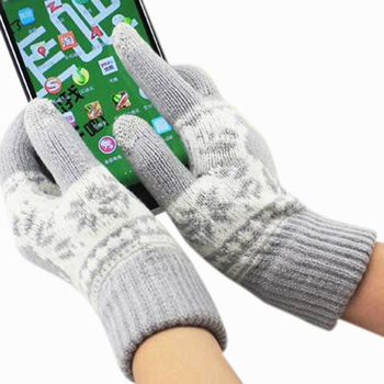 Dámske zimné rukavice Snow – 3 farby