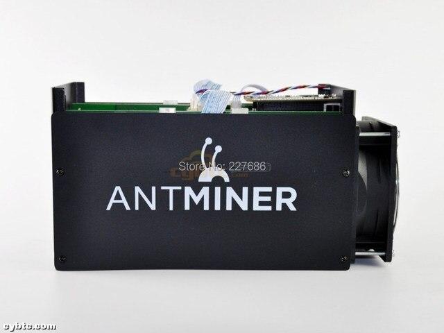 antminer s5 1150g