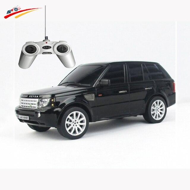 RC Автомобилей 1:24 Спортивный Автомобиль Модель с-внедорожник Дистанционного Управления Автомобилем Модели электронные игрушки автомобилей