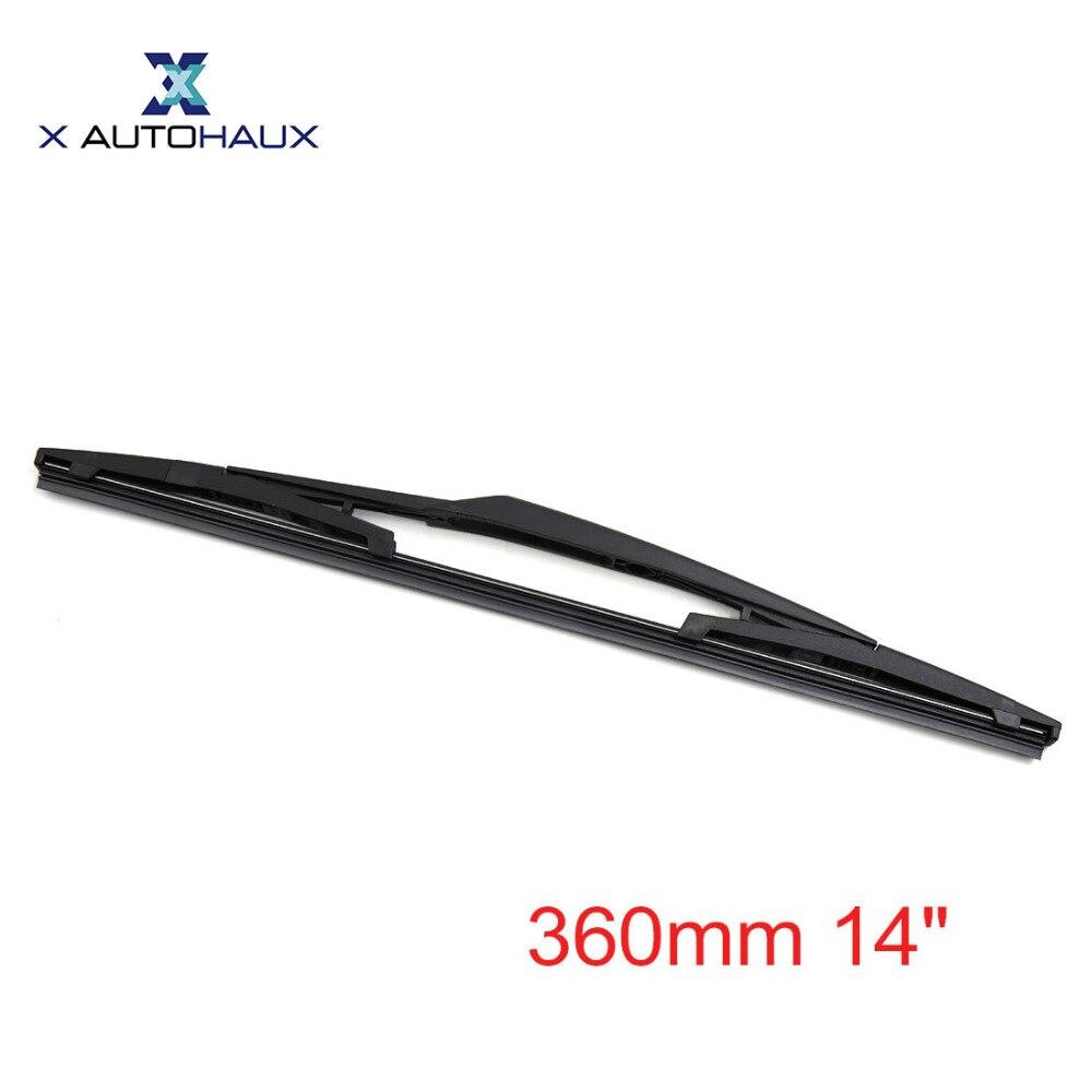 Aliexpress.com : Buy X AUTOHAUX 360mm 14