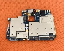"""Placa base Original usada para HOMTOM S9 Plus MTK6750T Octa, 4 GB RAM + 64 GB ROM, 5,99 """", envío gratis"""