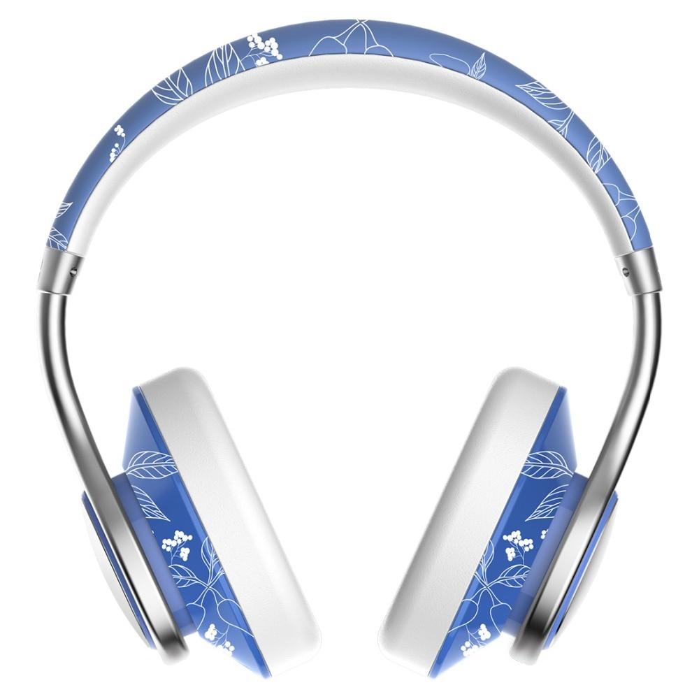 100% Orignal Bluedio A2 casque Bluetooth casque Subwoofer véritable stéréo Hi-Fi Sport casque de musique sans fil pour jeu vidéo - 4