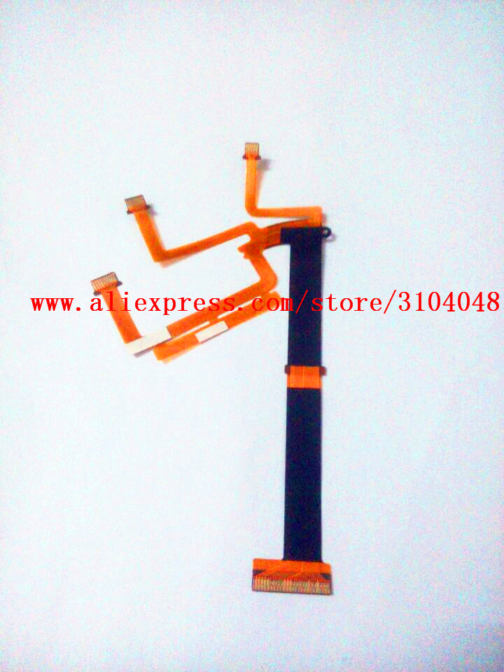 NEW Lens Flex Cable FPC For Sony SEL18200 18-200mm Camera Repair Parts
