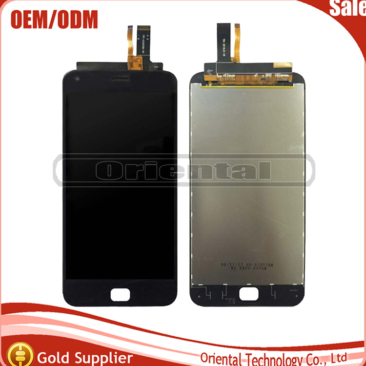 Original UMI TOUCH Screen Display LCD 5 5 inch Touch Digitizer Assembly Replacement For UMITOUCH Cell