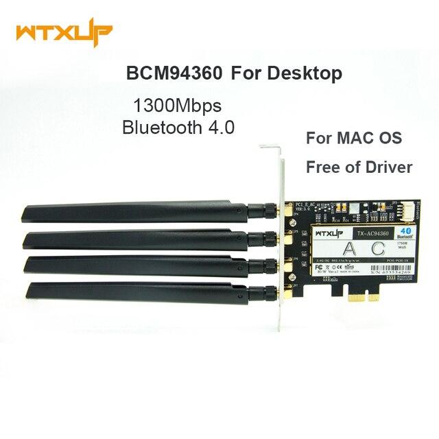 Broadcom Bcm94360