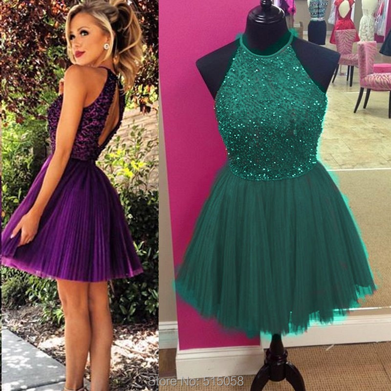 Sexy Homecoming Dresses 2015