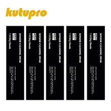 5pcs Wet Sensor Cleaning Kit CMOS CCD Cleaner SWAB for Nikon Canon Came