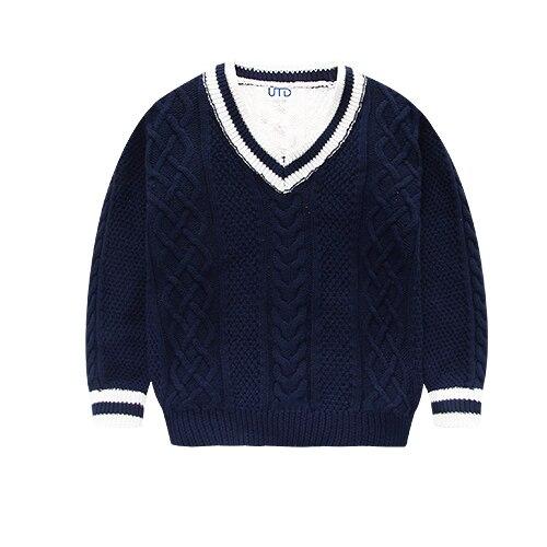 2016 весна осень детей свитер с длинным рукавом мальчики свитера хлопка ребенка кардиган дети верхняя одежда для 3-12 года 3 цвет