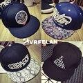 2016 nuevo estilo marca snapback moda sombrero snapback gorra de béisbol casquillo Del Deporte Hip Hop Tapa Sombrero de Los Hombres Sombrero Hueso Envío Gratis