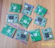 Ücretsiz kargo 10 adet/grup HM TRP 100 mW 433 Mhz 868 Mhz 915 Mhz Kablosuz veri iletim modülü seri iletim 3DR