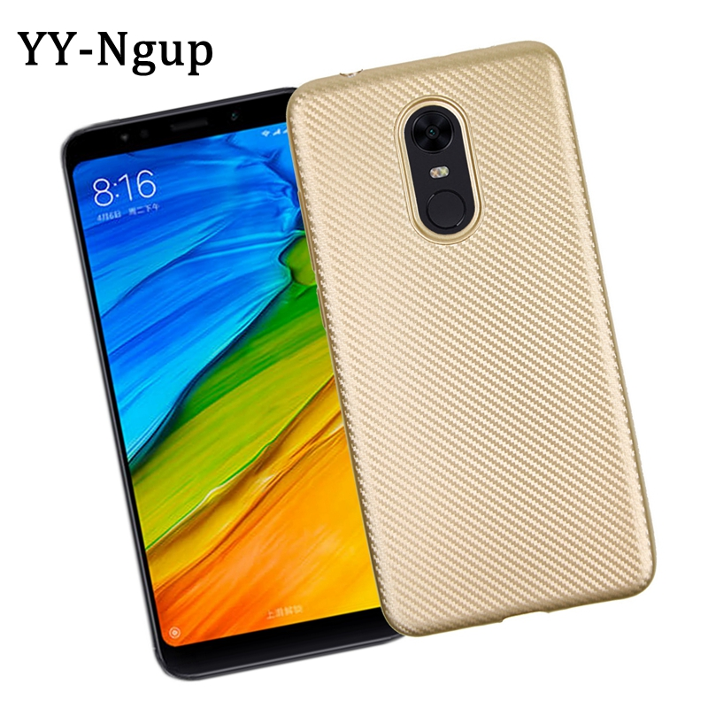 YY-Ngup Soft Shockproof Case on for Xiaomi Redmi 5 Plus Case Cover Xiomi Redmi 5 Note 5a Prime 4x 4a 4 pro 3s Cases 16 32 64 gb