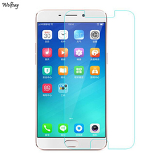 2pcs For Glass Oppo R11 Plus Tempered Glass For Oppo R11 Plu