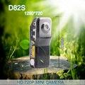 Lnzee D82s Mini DV DVR Спорт Камеры для Велосипедов Мотоцикл Видео Audio Recorder 720 P HD DVR Мини DVR Камеры Держатель небольшой видеокамеры