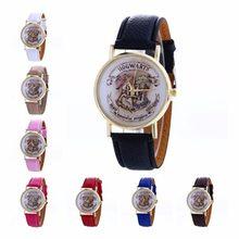 Compra Potter Reloj Harry Lotes Baratos De IY76gyvbf