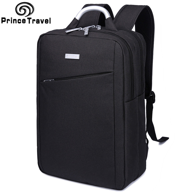 2016 New Men's Backpacks Bolsa Mochila feminina for Laptop 14  Notebook Computer Bag Backpack Women School Bags for Teenagers