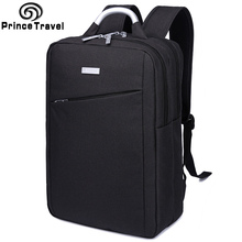 2016 New Men's Backpacks Bolsa Mochila feminina for Laptop 14  Notebook Computer Bag Backpack Women School Bags for Teenagers