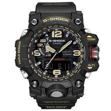 Casio Watch Triple perception of fashionable solar sports men's watches GWG-1000-1A 1A3