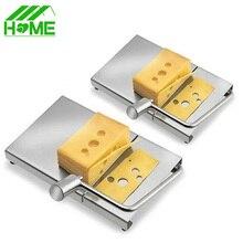 Käsehobel Butter Schneidebrett Edelstahl Draht, Der Dessert Klinge Langlebig Werkzeug Küche Kochen Serving Backenwerkzeuge