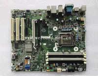 100% Working Desktop Motherboard for 8100 8180 531990-001 505799-001 505800-000 System Board Fully Tested