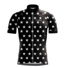 Runchita Cycling Jersey Man Uniform Clothing Bike Shirt Three Colors Comfortable and Breathable